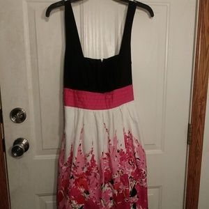 City Triangles Sundress Size 11